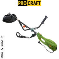 Электрокоса Procraft Profession GT-2200